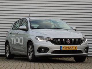 Fiat Tipo 1.4 T-Jet 16v Business