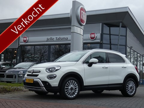 Fiat 500X CityCross 120pk Turbo Opening Edition