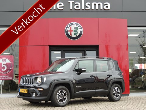 Jeep Renegade 1.0T Opening Edition 120PK
