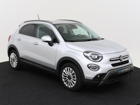 Fiat 500X 1.0 GSE 120pk City Cross Opening Edition