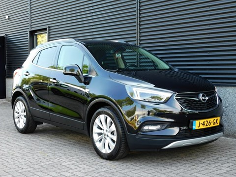 Opel Mokka X 1.4 Turbo Innovation Automaat