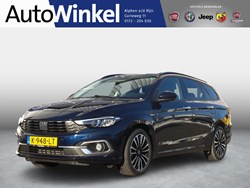 Fiat Tipo Stationwagon 100pk Firefly Life